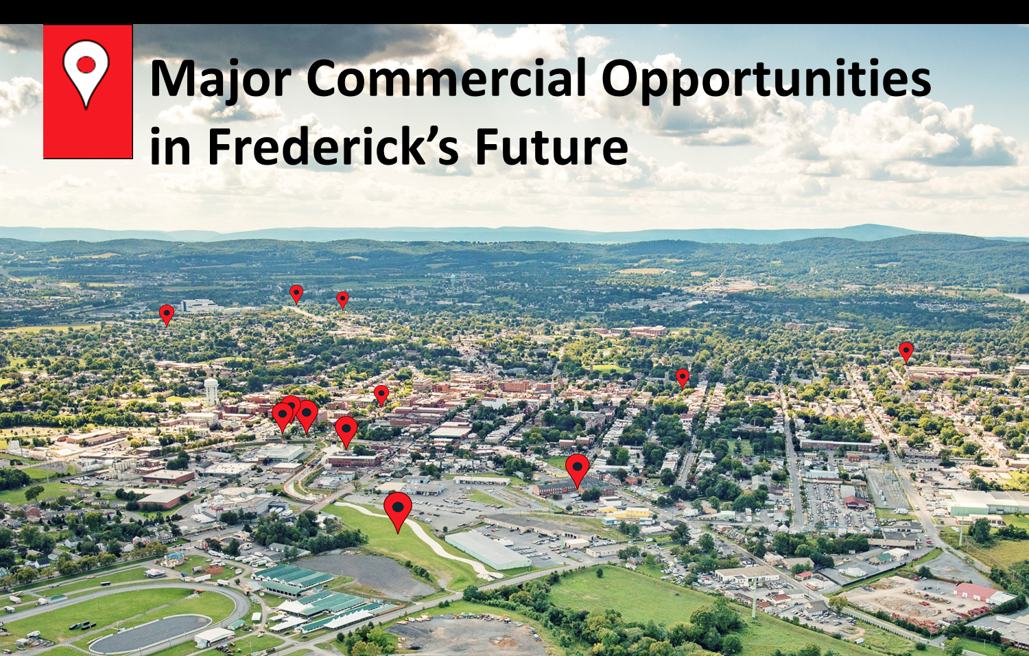 Major Commercial Opportunities