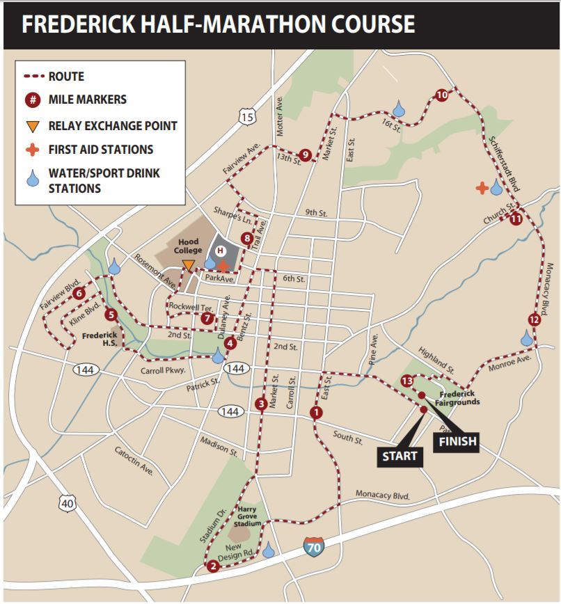The City of Frederick, MD - Official Website