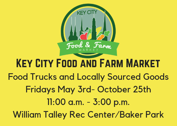 Key City Food and Farm Market 2019