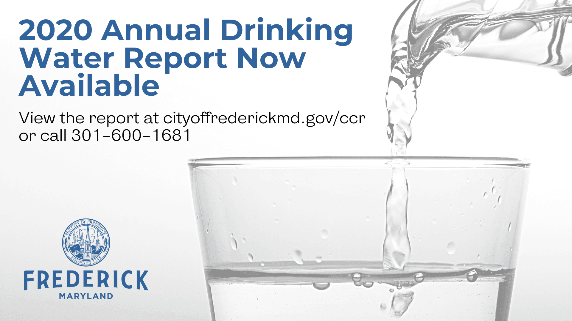 2020 Water Report-CCR