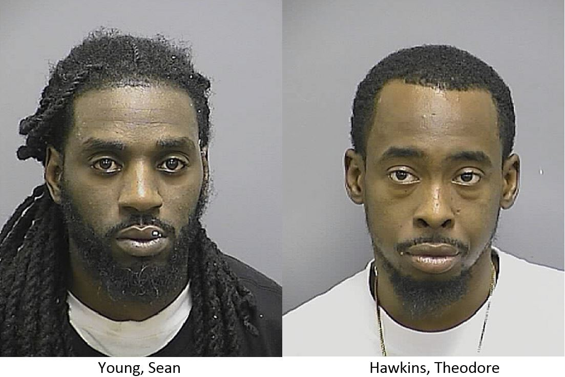 Young & Hawkins
